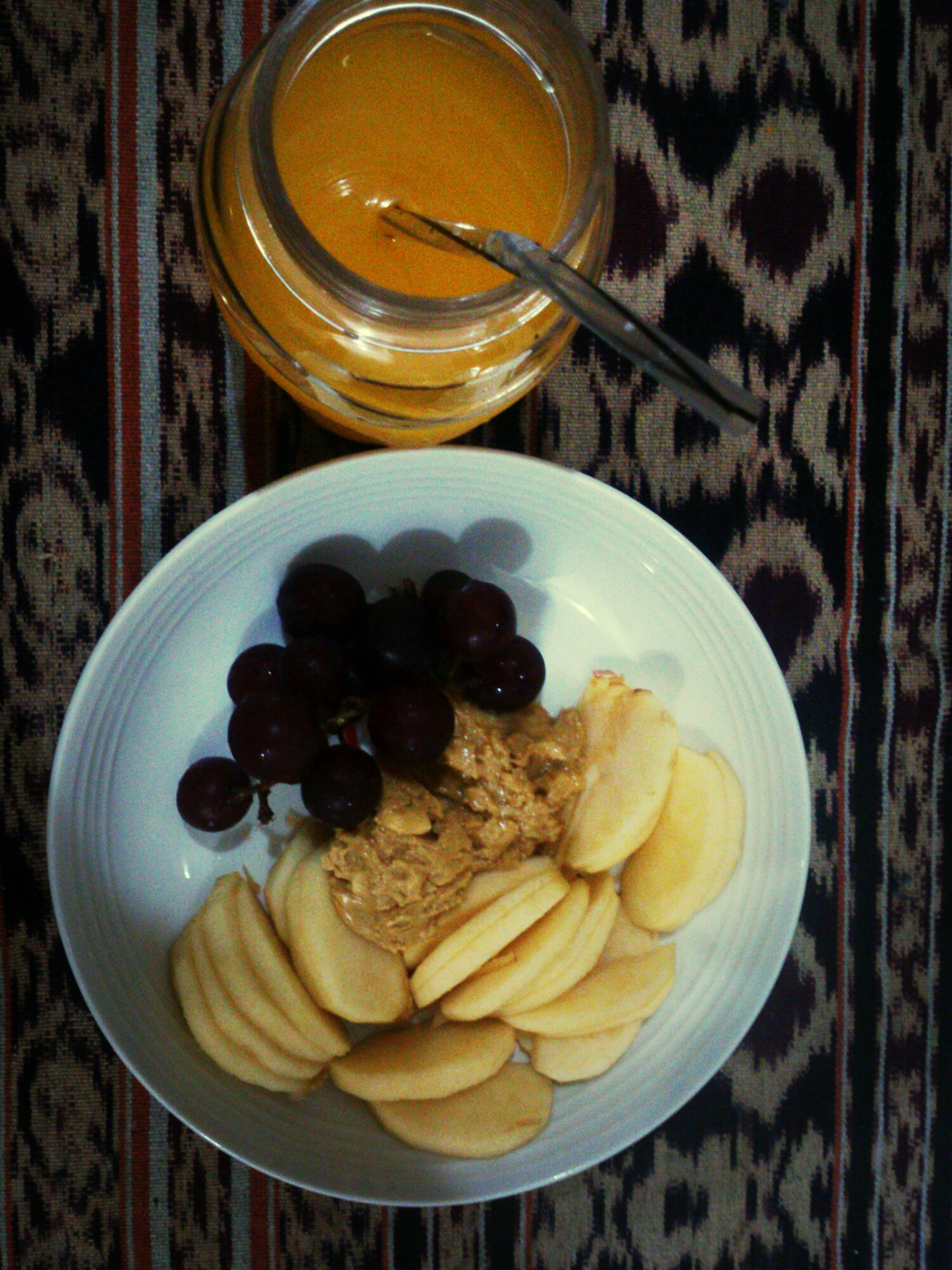 food and drink, freshness, food, indoors, ready-to-eat, still life, plate, table, sweet food, indulgence, dessert, fruit, healthy eating, serving size, breakfast, close-up, temptation, high angle view, bowl