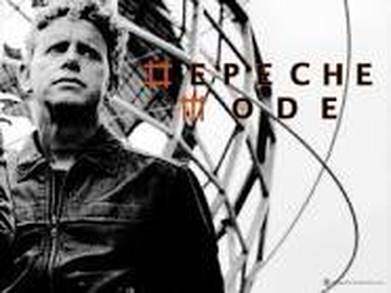Depeche Mode My Favourite Band.