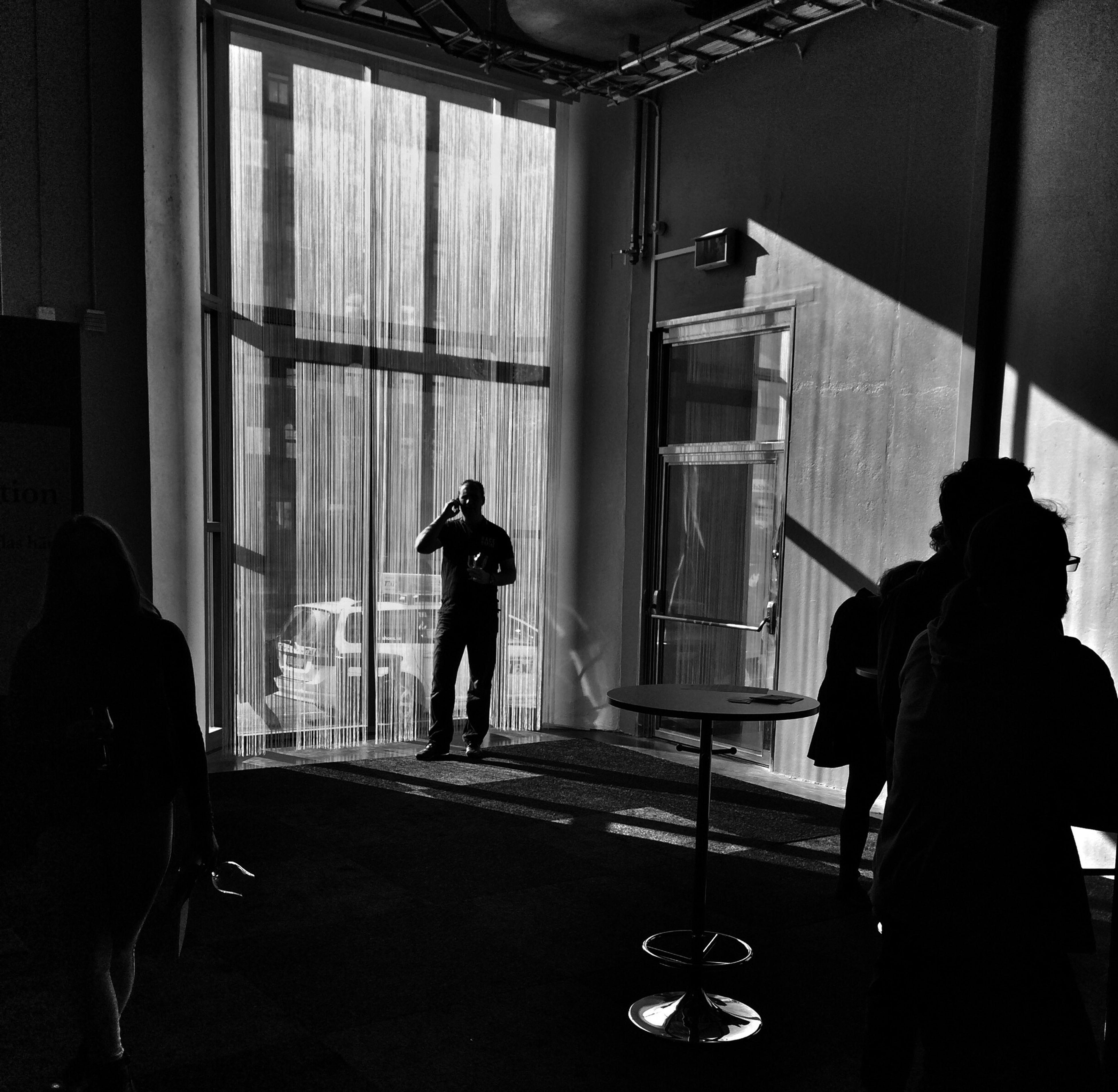 Blackandwhite AMPt_community Silhouette Shadows