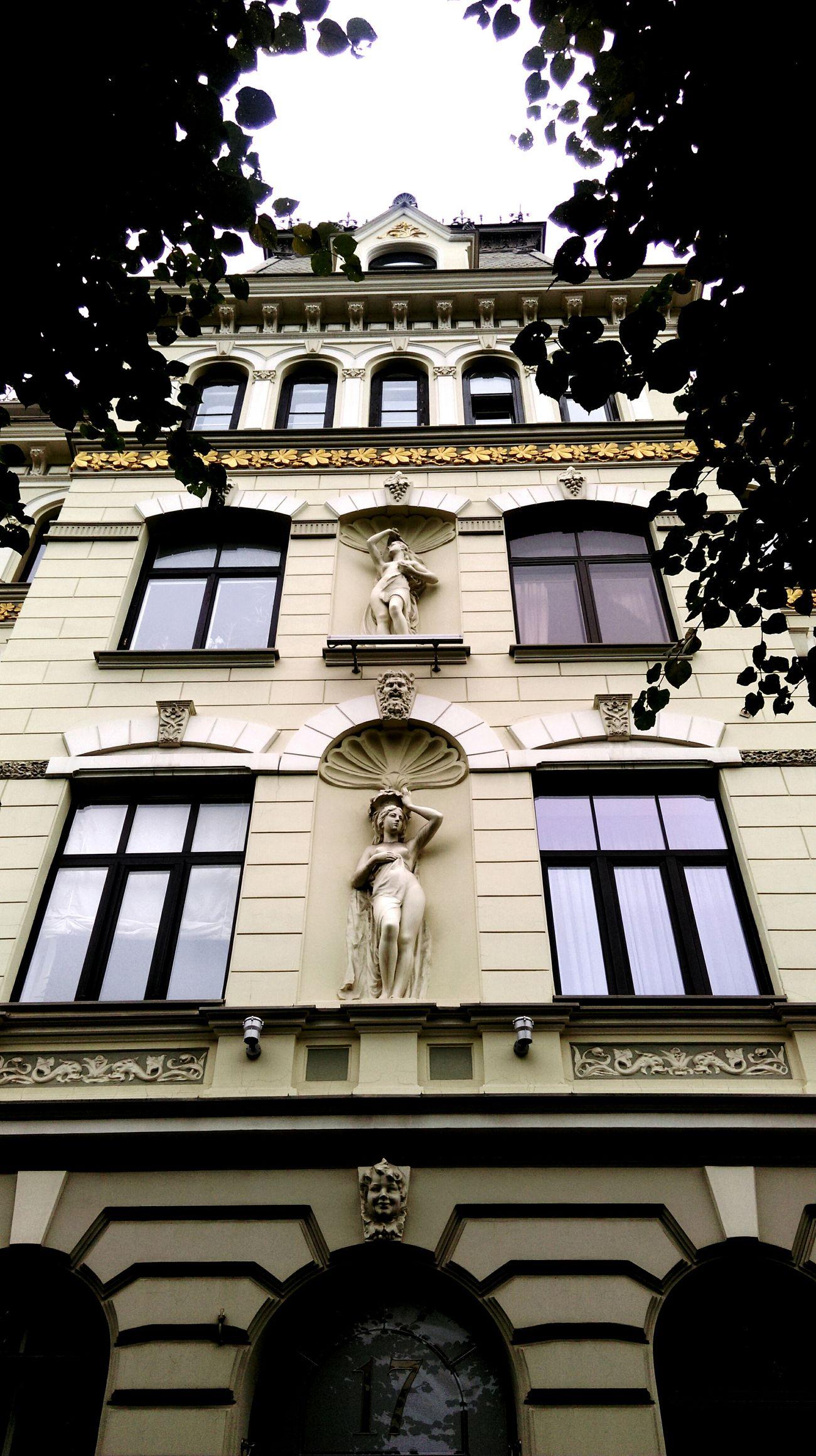 Art Nouveau Art Nouveau Architecture Art Nouveau Villa Art Nouveau Buildings Art Nouveau In Riga Riga Riga Latvia Rigaphotos Rigaphotography Lettland  Latvia Riga