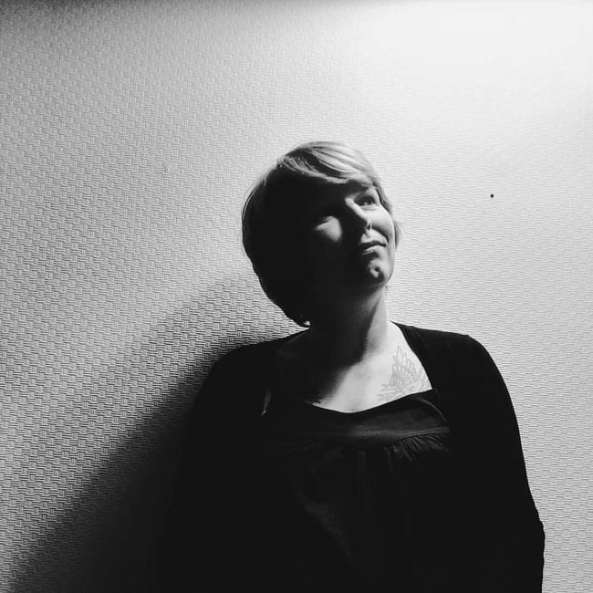 Darkness And Light Portrait Of A Friend Portrait Photography Noflash 2016♡ Malinas For The Love Of Black And White The Portraitist - 2016 EyeEm Awards