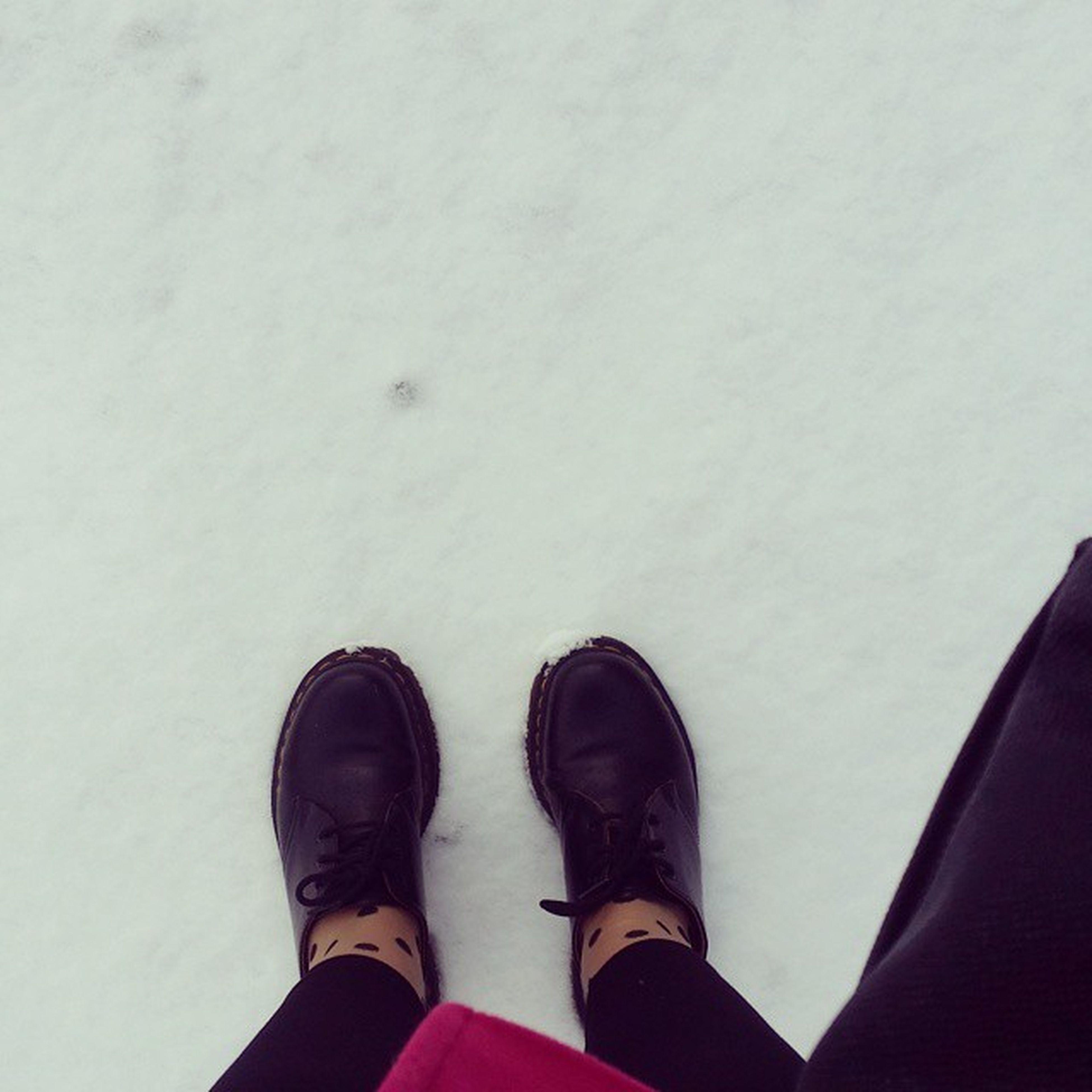 It's Snowing ❄⛄Love it. LacittàDelMareEdeiFiori OMunne 'SottNgop Torredelgreco