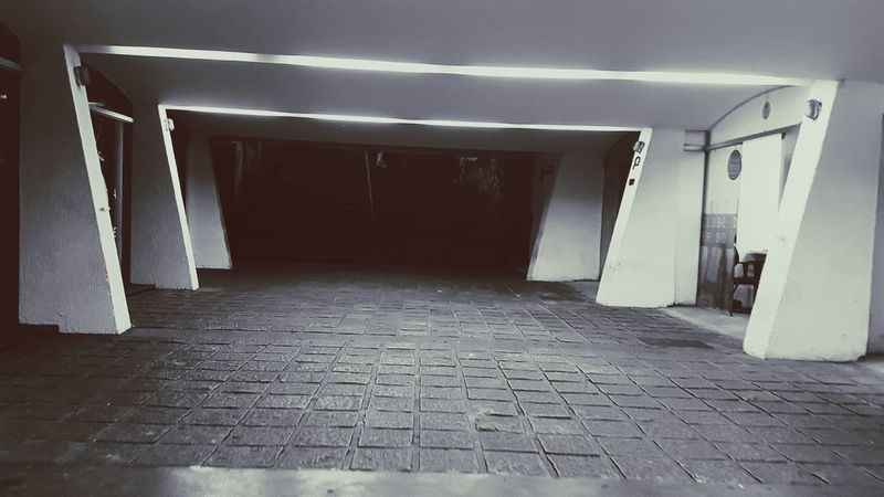 Architecture Built Structure Empty The Way Forward Flooring Door Corridor Indoors  Doorway Walkway Closed Door Tiled Floor Entrance Paving Stone Wall Entryway Narrow Column Long Open Door