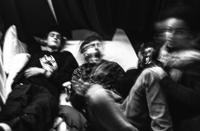 Casotto Lifestyles Togetherness Foolish Fujifilm_xseries Fujifilm X-Pro1 Project Blackandwhite Switzerlandpictures Streetphoto_bw Drunkensailors Casotto Casual Clothing Person Lights Movement Photooftheday Photography Indoors