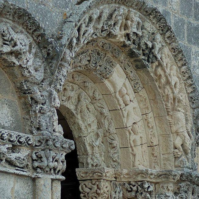 Restauration du pâtrimoine Talmontsurgironde Eglisesainteradegonde