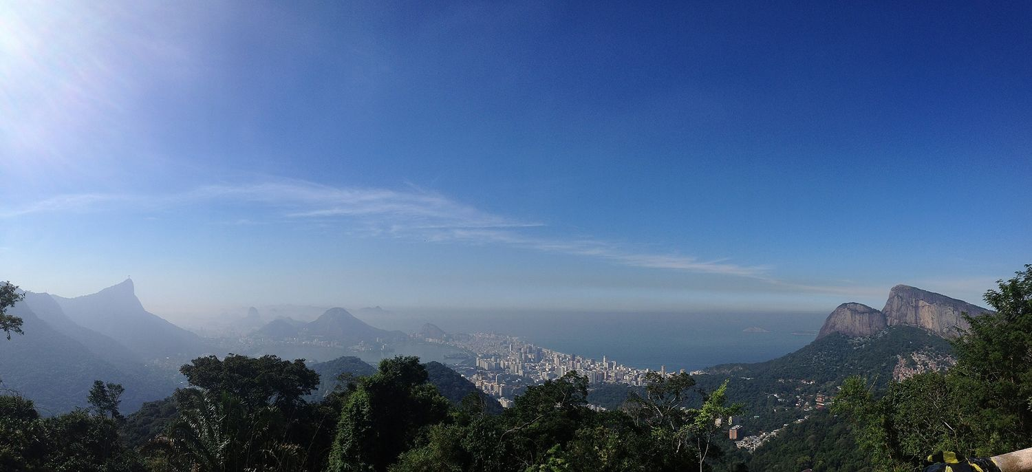 I❤Rio The Purist (no Edit, No Filter) Landscape_Collection GetYourGuide Cityscapes