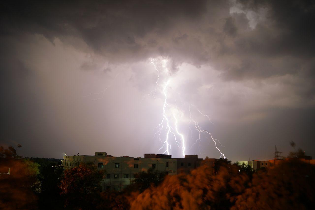 Sonyalpha Tamilnadu Lightning Night Photography Electricity  Lightningphotography Lightning_collection Lightning And Thunder Cool Pic trichy hostel Trichy
