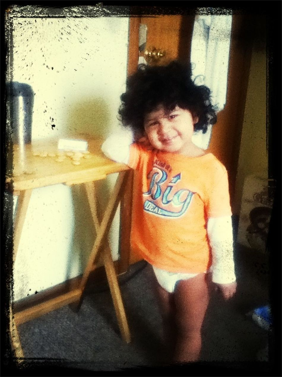 Nephew :)