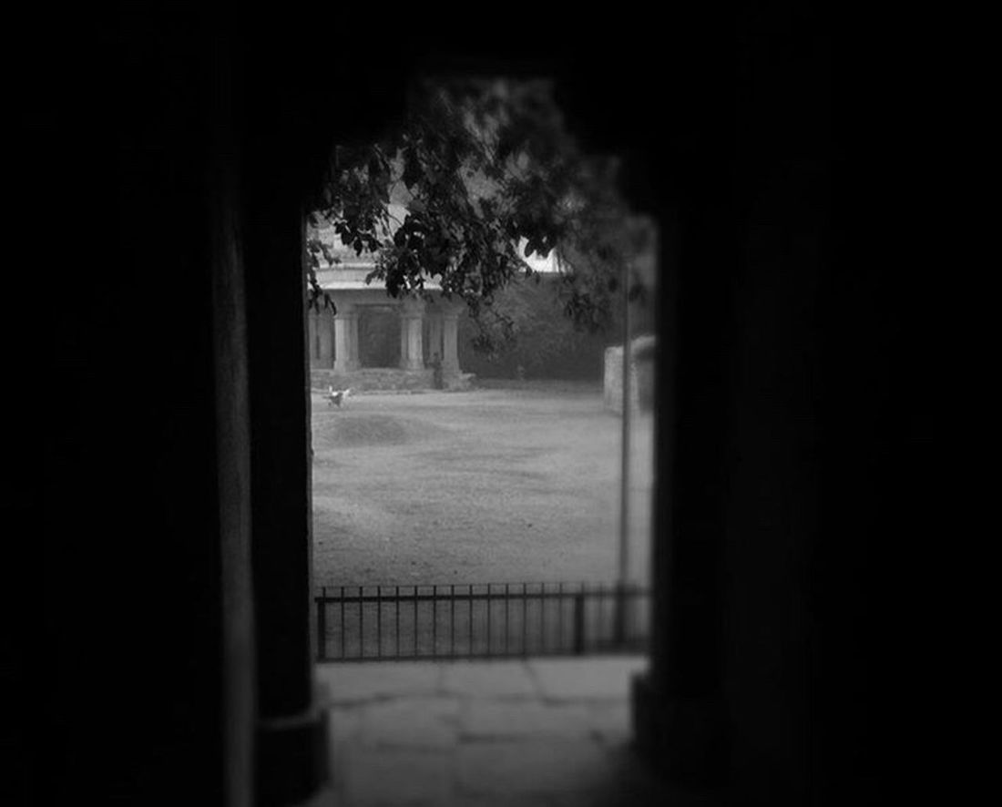 Hidden Gems  Delhi Hauzkhasfort Beautiful Old Fort Mobilephotography A Path To Reflect A Path To Forget A Path To Remember