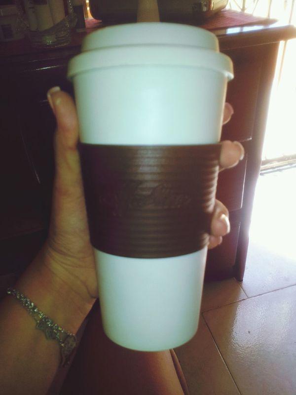 Cofee! Niceday!