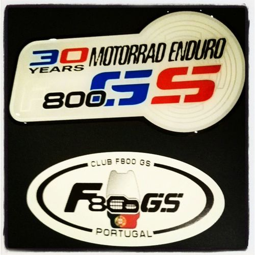 Clubf800gsportugal 30yearsgs