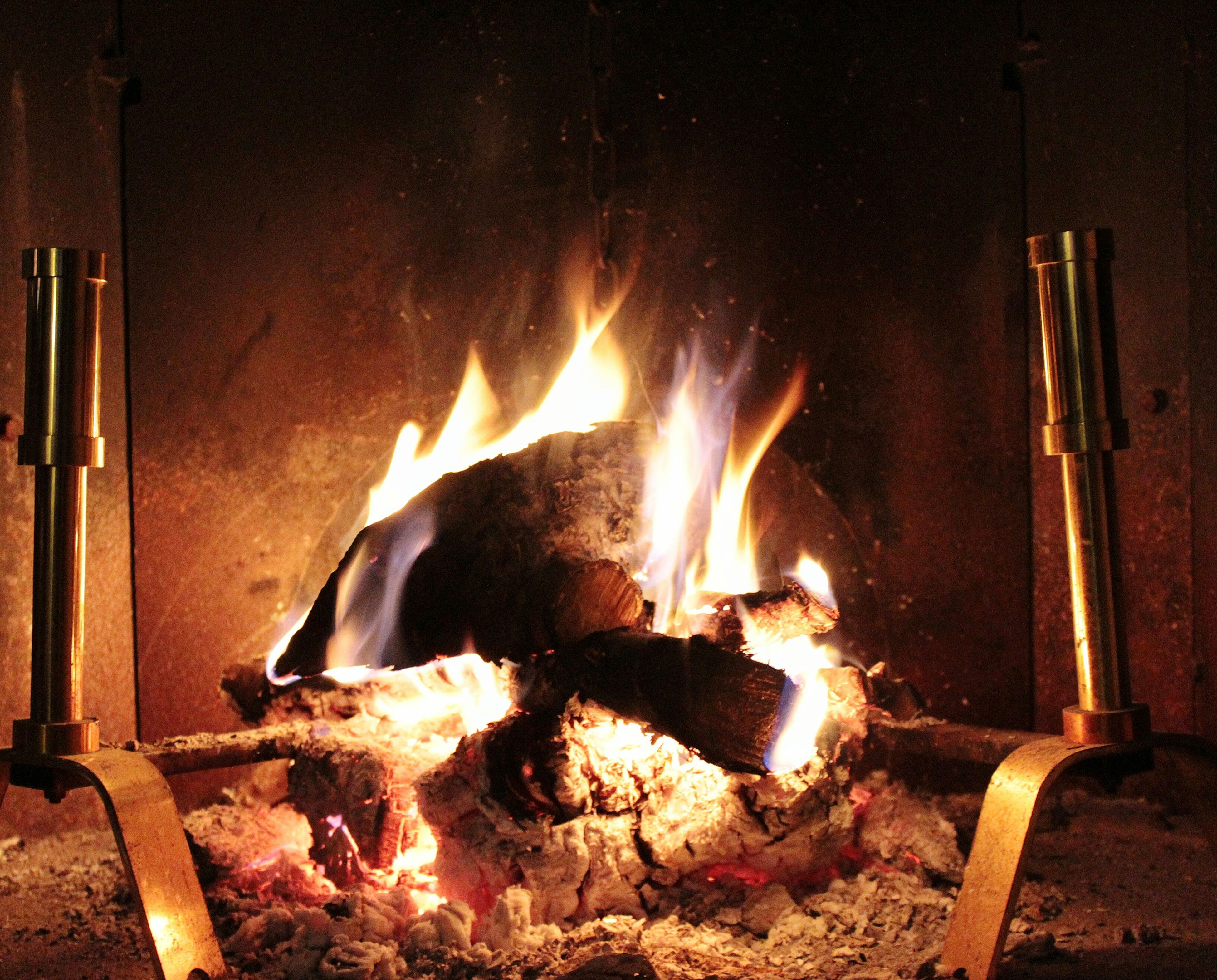 flame, burning, heat - temperature, fire - natural phenomenon, firewood, glowing, night, fire, bonfire, heat, wood - material, close-up, illuminated, fireplace, candle, indoors, no people, lit, campfire, light - natural phenomenon