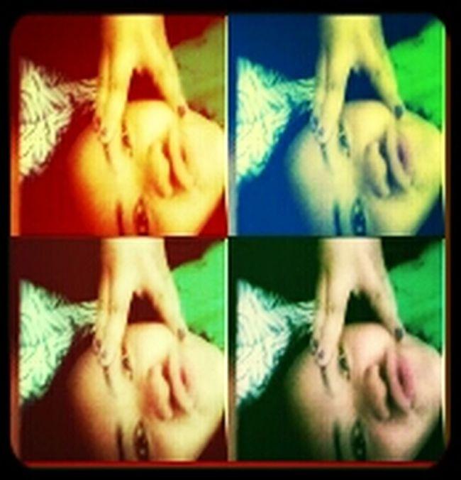 Me , Mii Self Nd I !