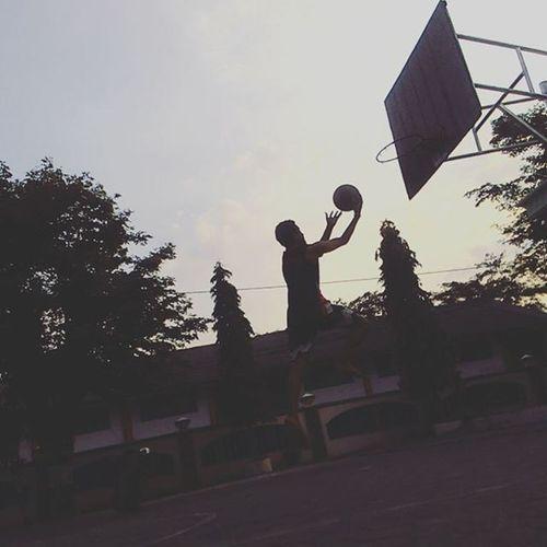 Vscocam Basket Silhouttegrams