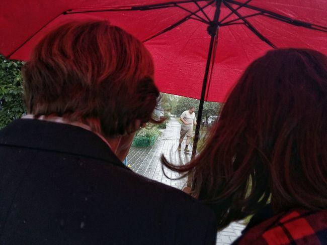 Weather Light And Shadow The Week Of Eyeem EyeEm Gallery Under Umbrellas Summertime City Life Włodawa