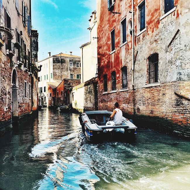 My Country In A Photo Venice, Italy