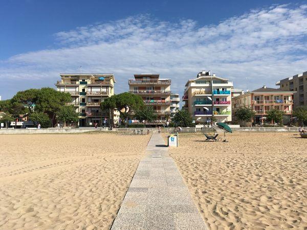 Bibione Italia Beach Italia First Eyeem Photo