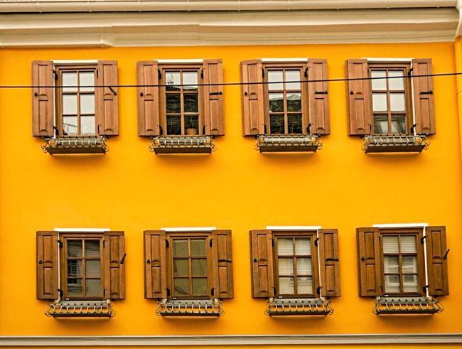 Showcase: February Fresh Jena Architecture Window Sony A6000 Thuringen HDR Taking Photos