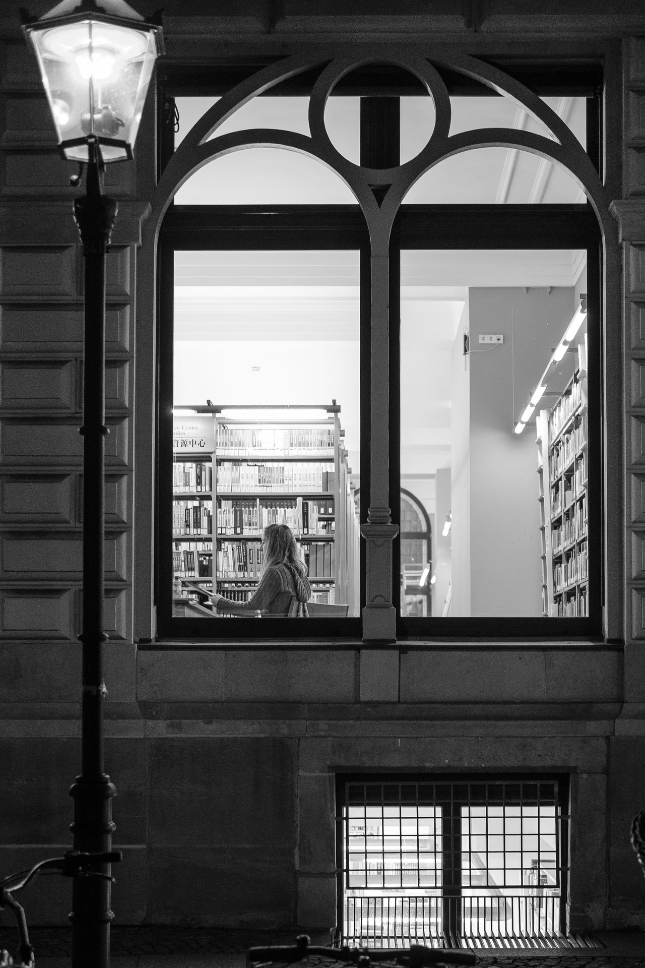 Window view Architecture Black & White Black And White Blackandwhite Blackandwhite Photography Building Exterior Built Structure City Indoors  Street Photography Streetphotography VSCO Vscocam Window