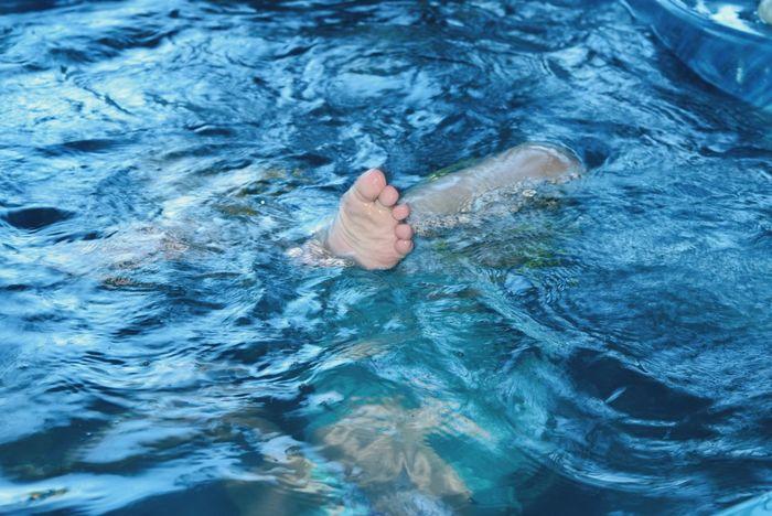 Best EyeEm Shot Swim Pool Jacuzzi  Blue Water Water Game - Water Shoot
