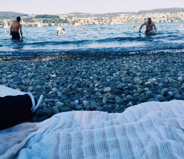 The Great Outdoors - 2017 EyeEm Awards Sommergefühle 100 Days Of Summer