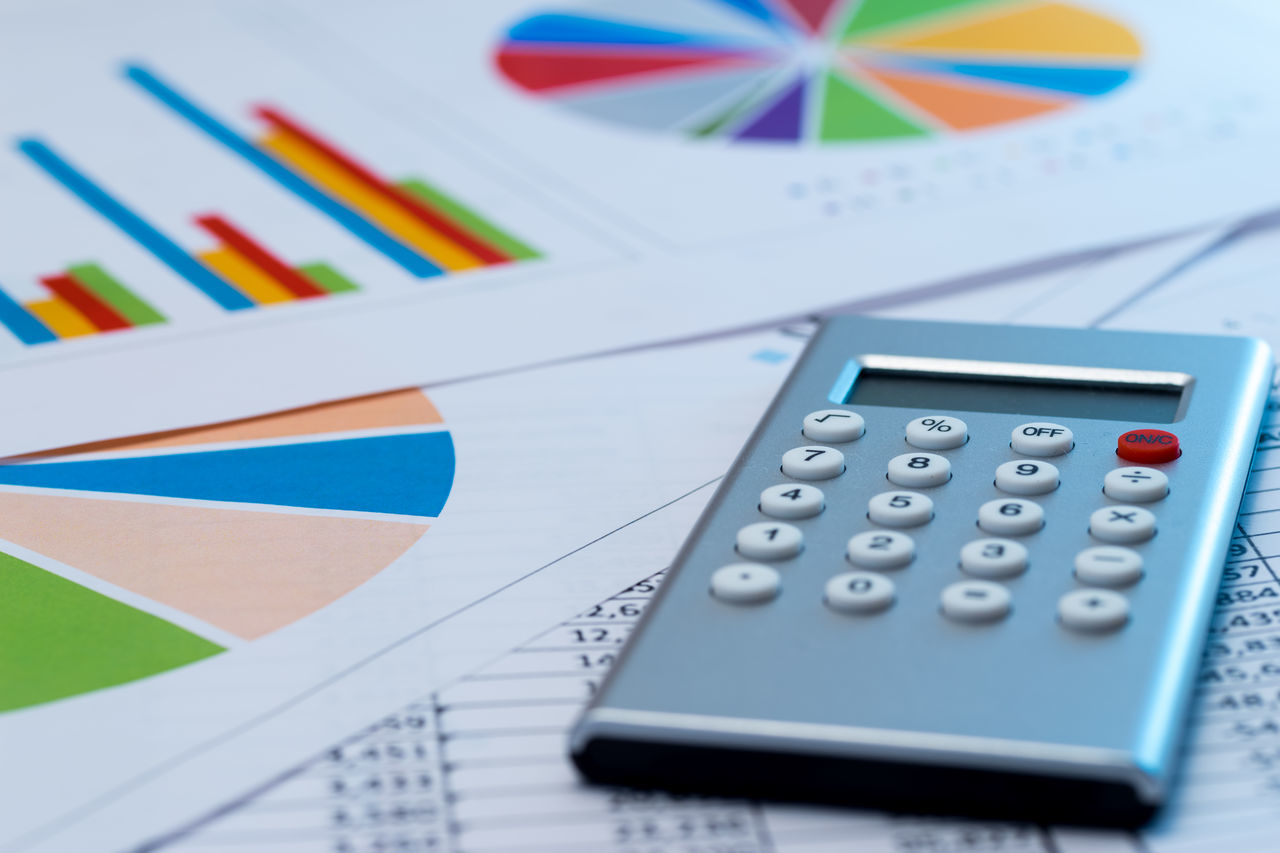 Bank Banking Business Calculator Chart Close-up Desk Education Finance Financial Graph Indoors  Industrial Investment Money Number Office Office Supply Paper Pen Planning Technology