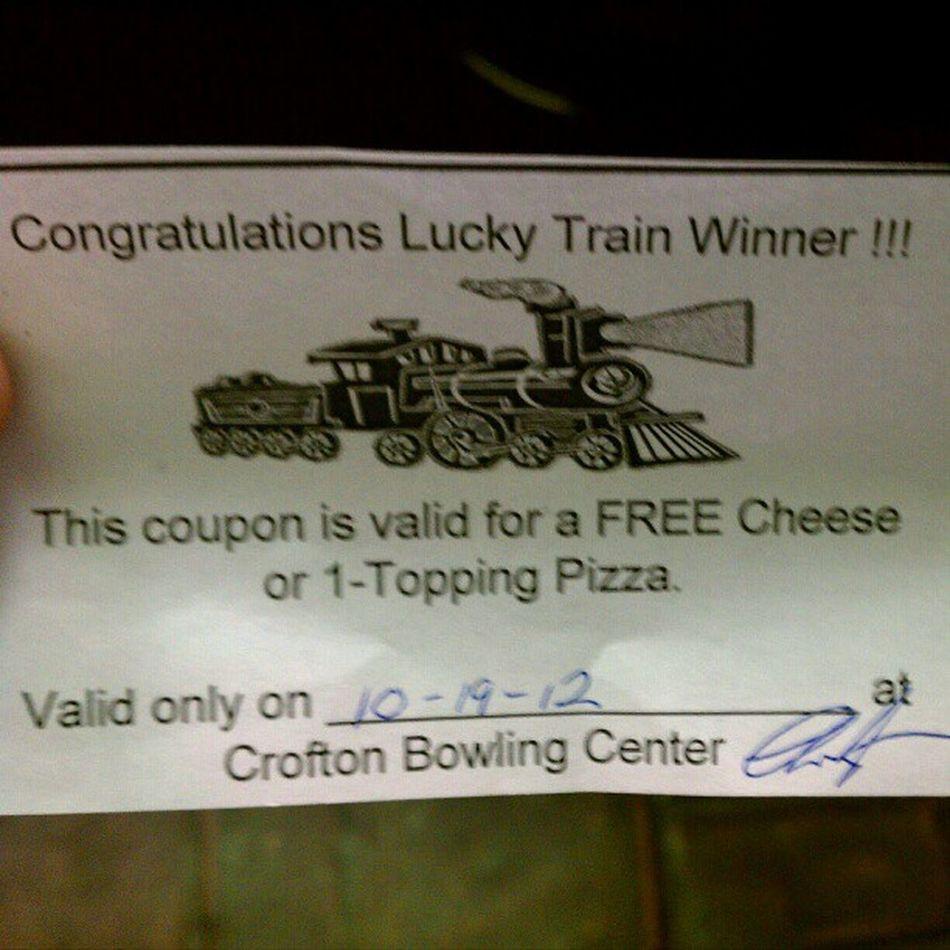 Jackpot !