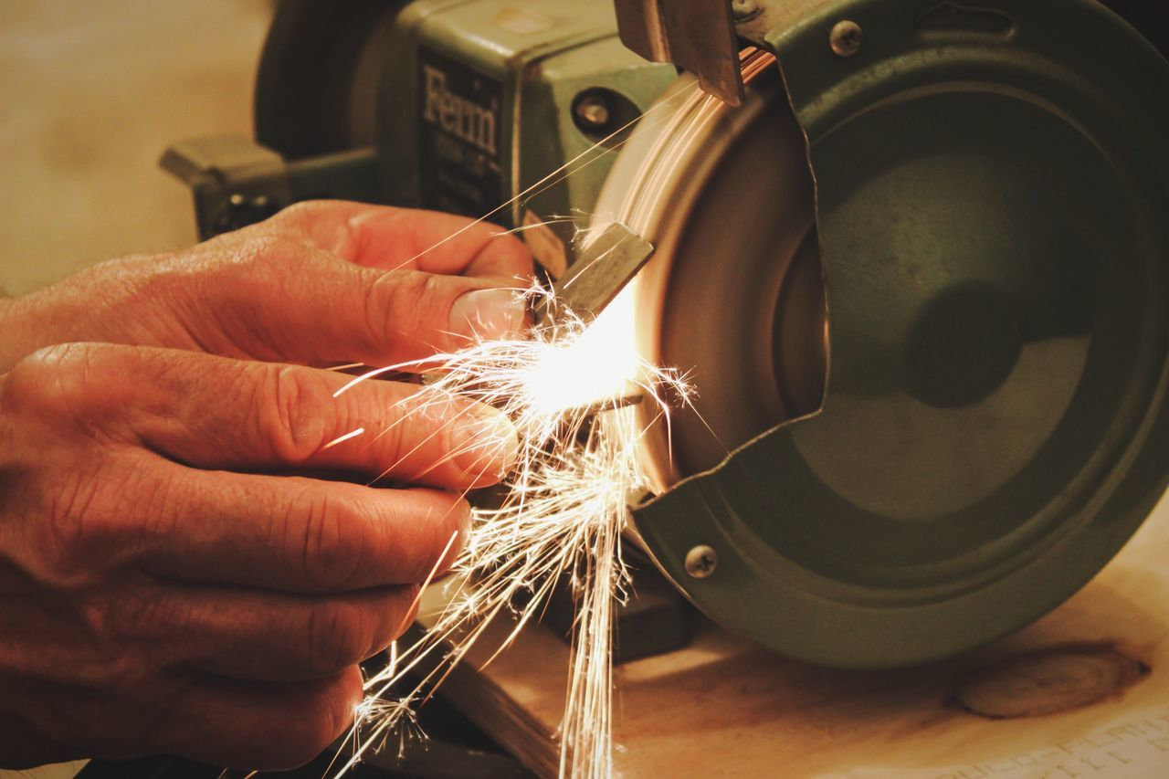 Beautiful stock photos of work, Blurred Motion, Cropped, Expertise, Grinder