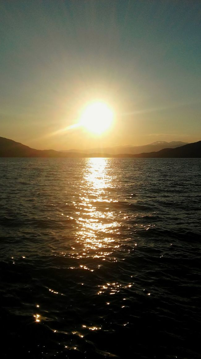 Sun Sunset Sunsetonthesea Sea Sea And Sky Beautiful Nature Water Like4like Likeforlike Enjoying Life Beautiful Sunset Beautiful Sea View Aegean Sea Sky Fresh Beautiful Sea Sea View Greece Aidipsos Relaxing Beautiful Greece Fresh AF