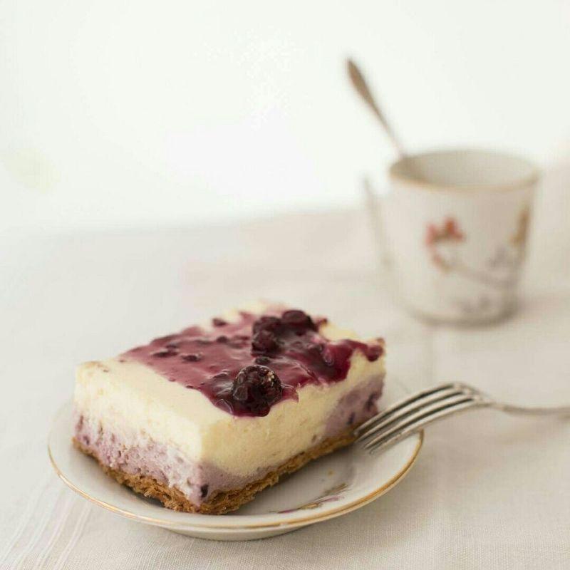 Bavarian cream cake Pastryporn Italian Food Foodphotography Pasticceria Foodphotos Food Porn Italianpastry Italy Pastrylover