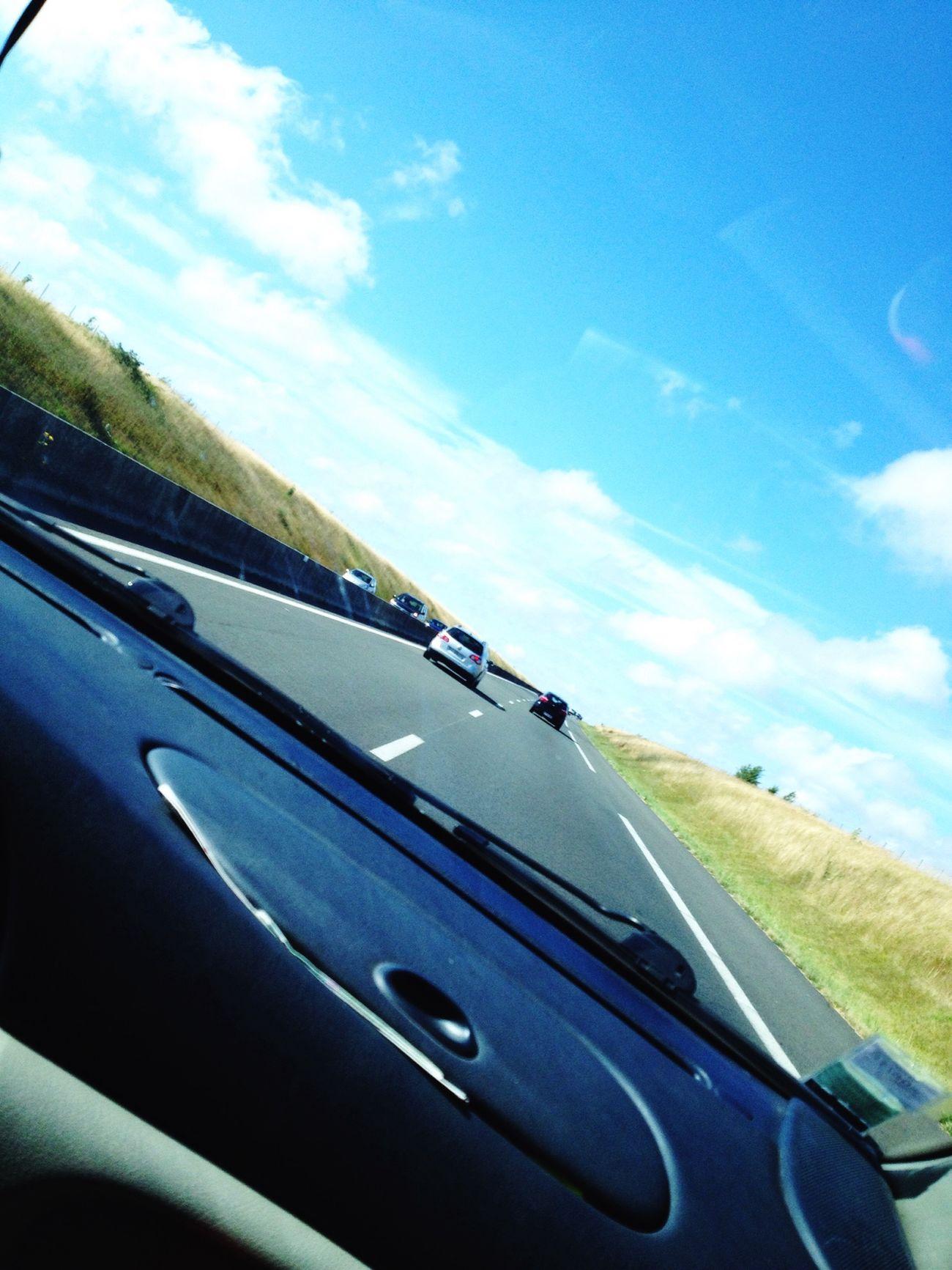 Roadtrip Holiday Solong First Eyeem Photo