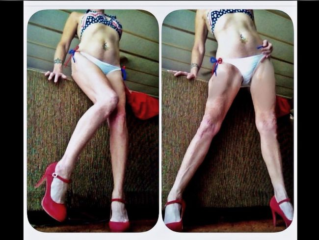Legsfordays Teamlonglegs Swimsuit Fashion Legs Legs Legs Bikinifitness Swimsuit Model Bikinimodel Legs4days High Heels ❤ Red Hair Redhighheels SexyAsFuck Bikiniporn Bikinibabe Leg Photography Beautiful