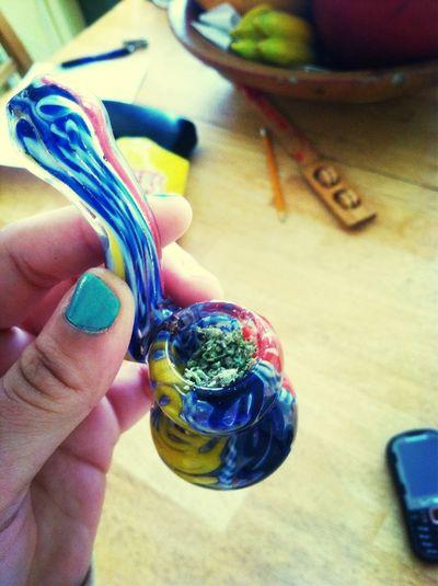 Bubbler time