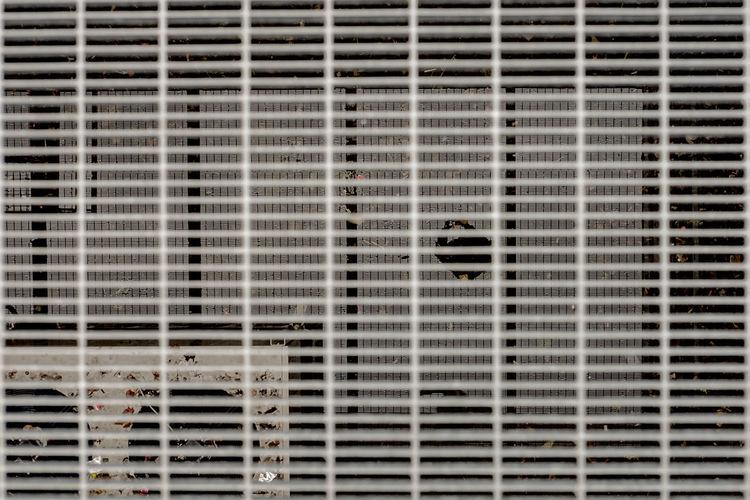 Trama Backgrounds Close-up Frame Metallo Pattern Riflesso Sagoma