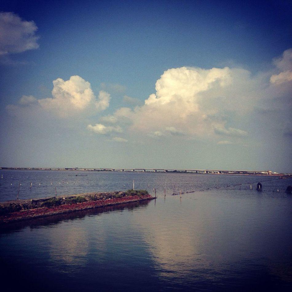 Lagoon Tainan Trip