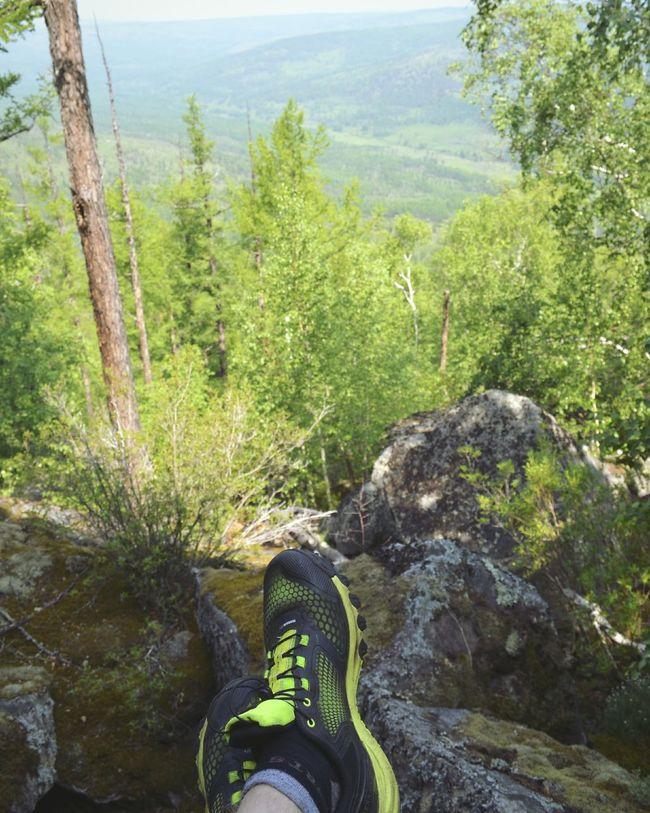 Кадалинские скалы
