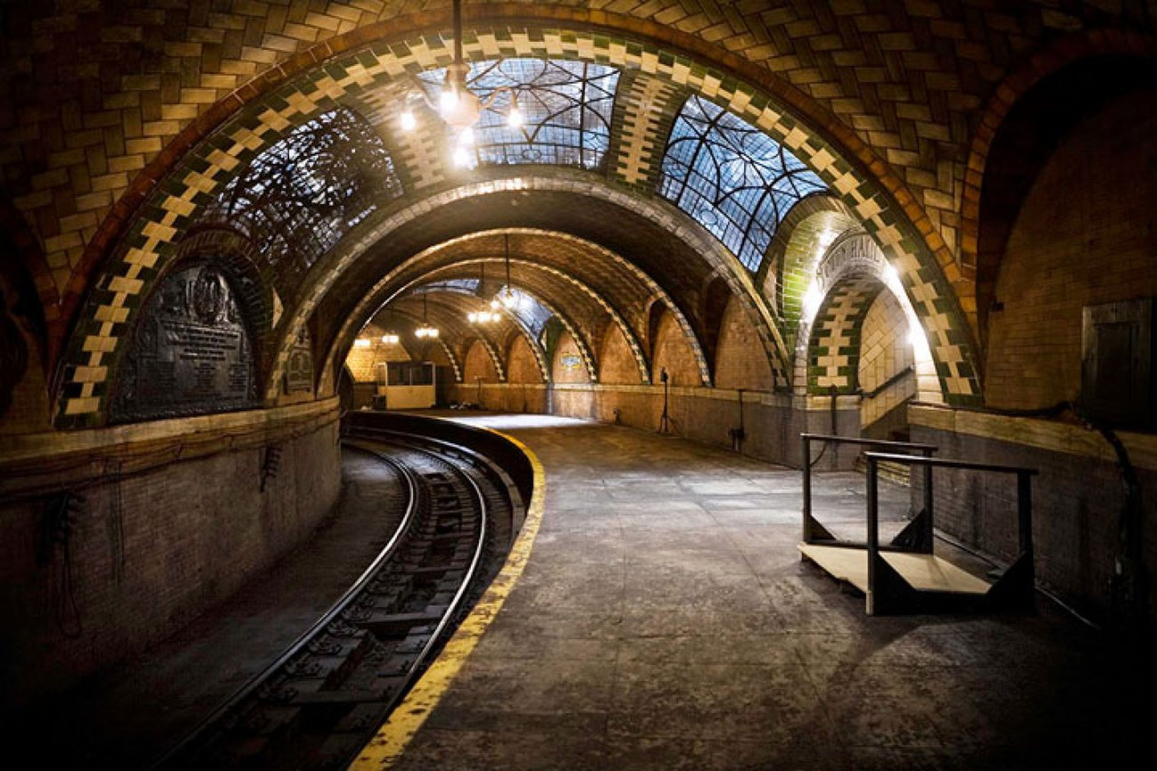 indoors, arch, architecture, the way forward, built structure, diminishing perspective, empty, tunnel, absence, vanishing point, corridor, steps, archway, ceiling, narrow, building, no people, railing, interior, walkway