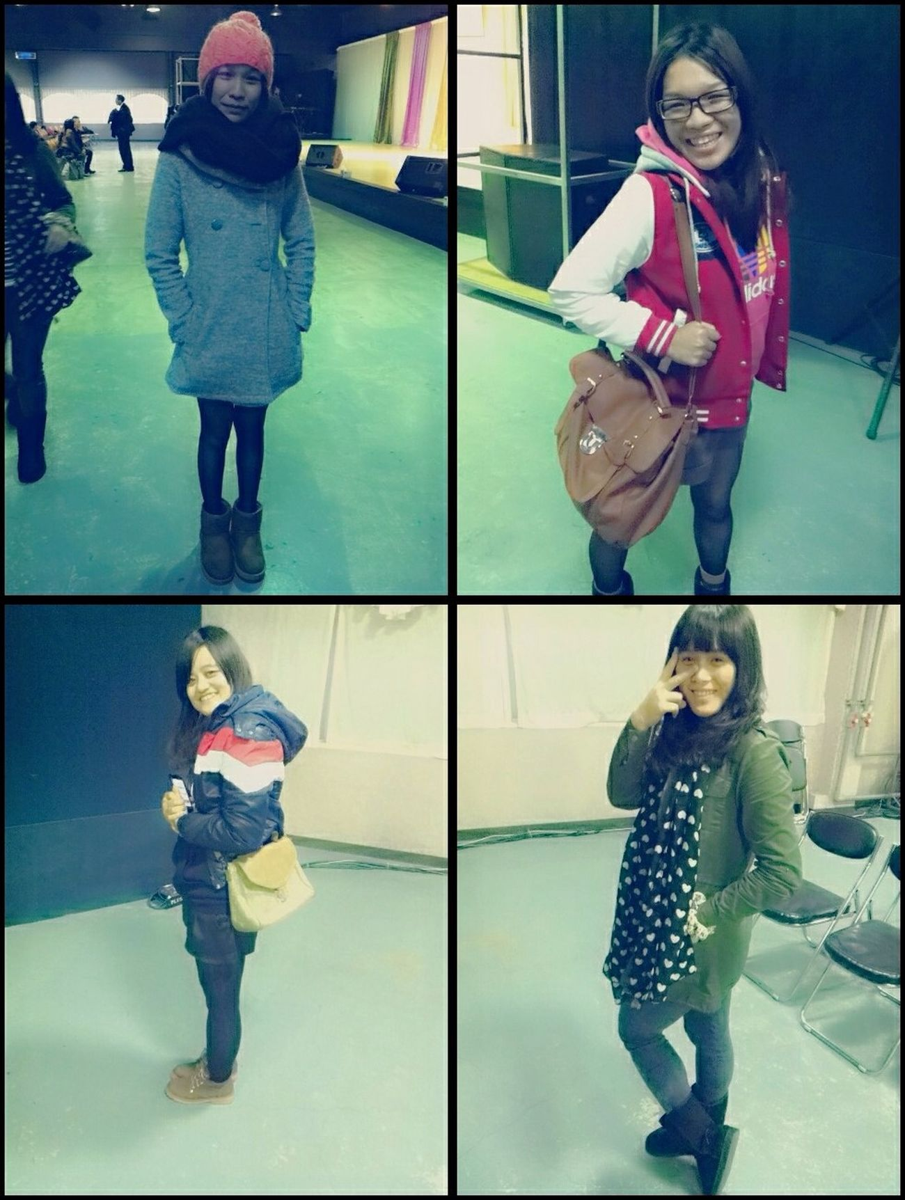 Friends in Taiwan Friends