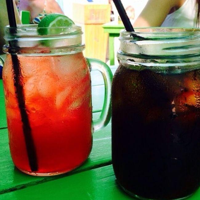 Drinks Seabreeze Sun Holiday