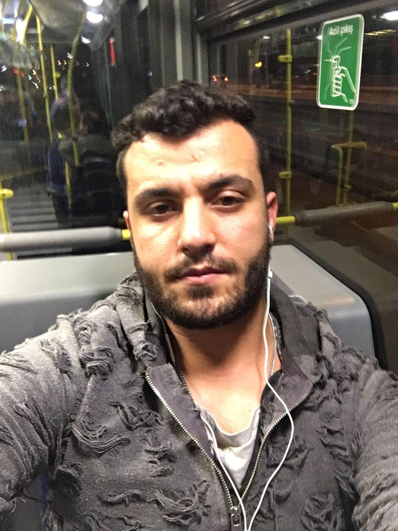 Transportation Public Transportation Subway Train Avcılar Models Selfie ✌ Selfie ♥ Self Portrait Besiktas Bebek Taksim Istanbul Model Tattoo Barmen Müzik Modeling Selfi Bar Clup 🎈👻