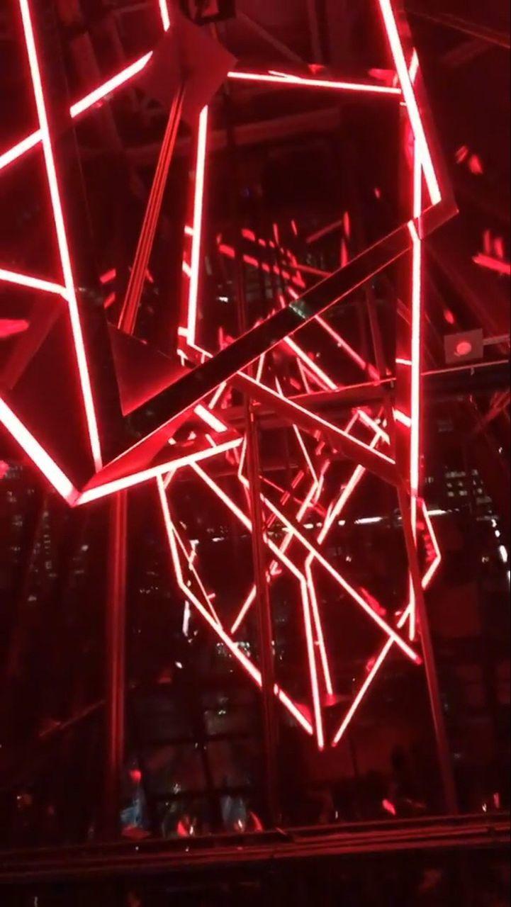 red, illuminated, lighting equipment, night, neon, christmas, indoors, no people, close-up