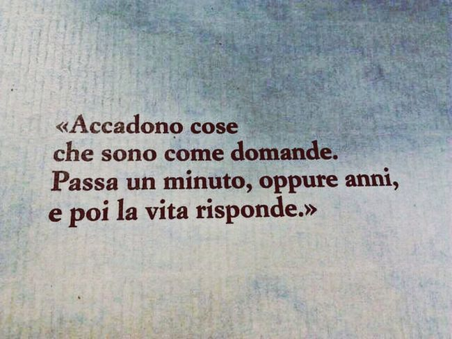 Quote Baricco Books