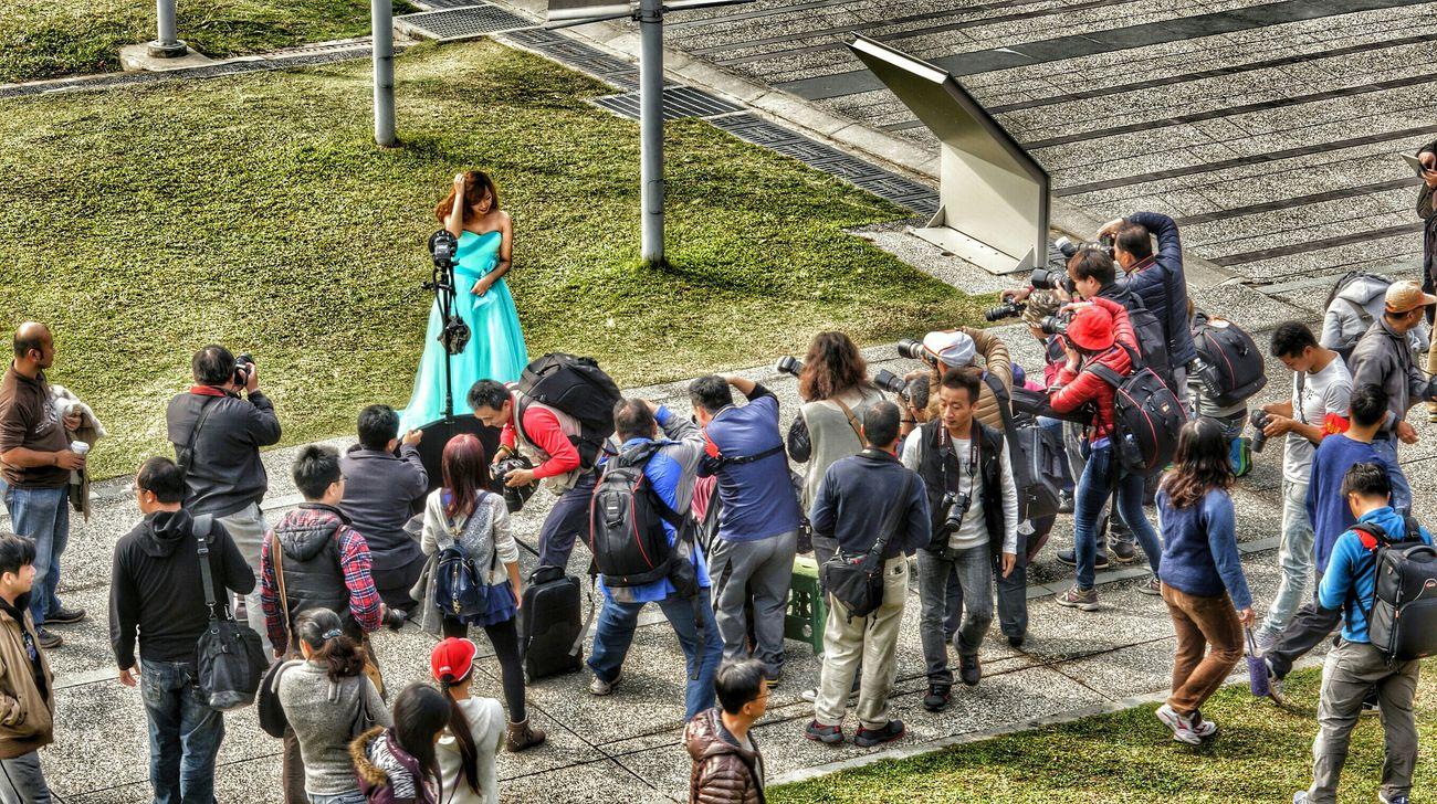 拍逗陣 What I Saw Streetphotography The View And The Spirit Of Taiwan 台灣景 台灣情 Taking Photos