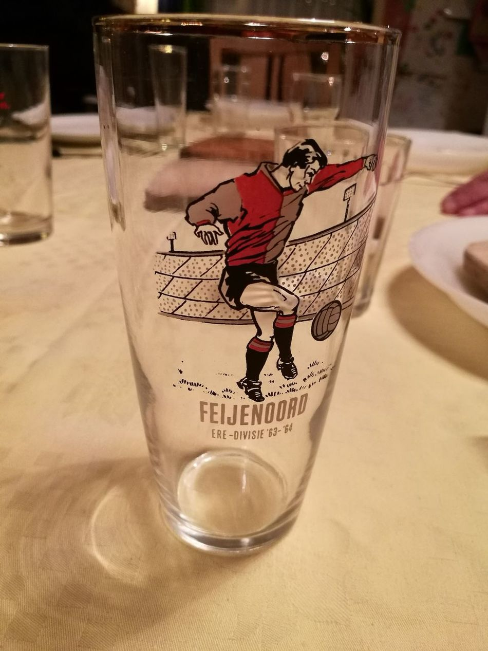 Drink Drinking Glass Alcohol Refreshment Freshness Close-up Indoors  No People Day Blurred Background 3XSPUnity Eyeemphotography HuaweiP9 One Man Only Football Eredivisie Feyenoord Rotterdam Feyenoord Glass