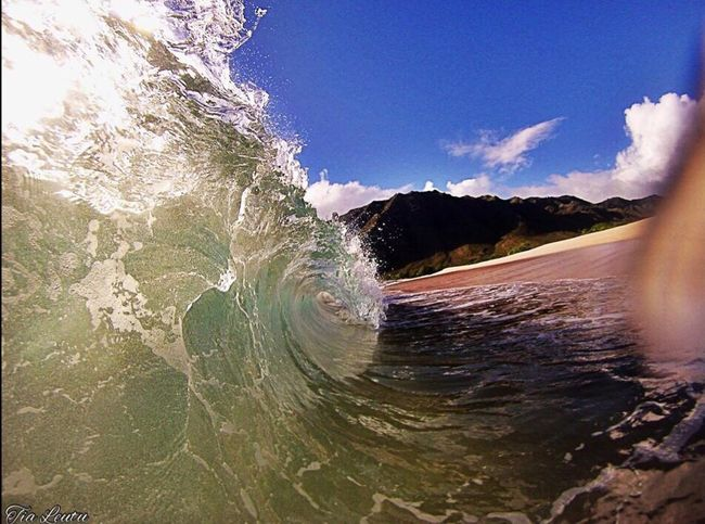 ?? Gopro Wave Luckywelivehawaii