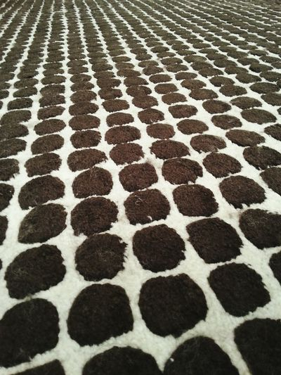 Pattern, Texture, Shape And Form Dots Polkadots Brown Patterns & Textures Pattern Design Shape Circles Lines&Design Lines And Angles My Angels Shot Myshotsmyphotography