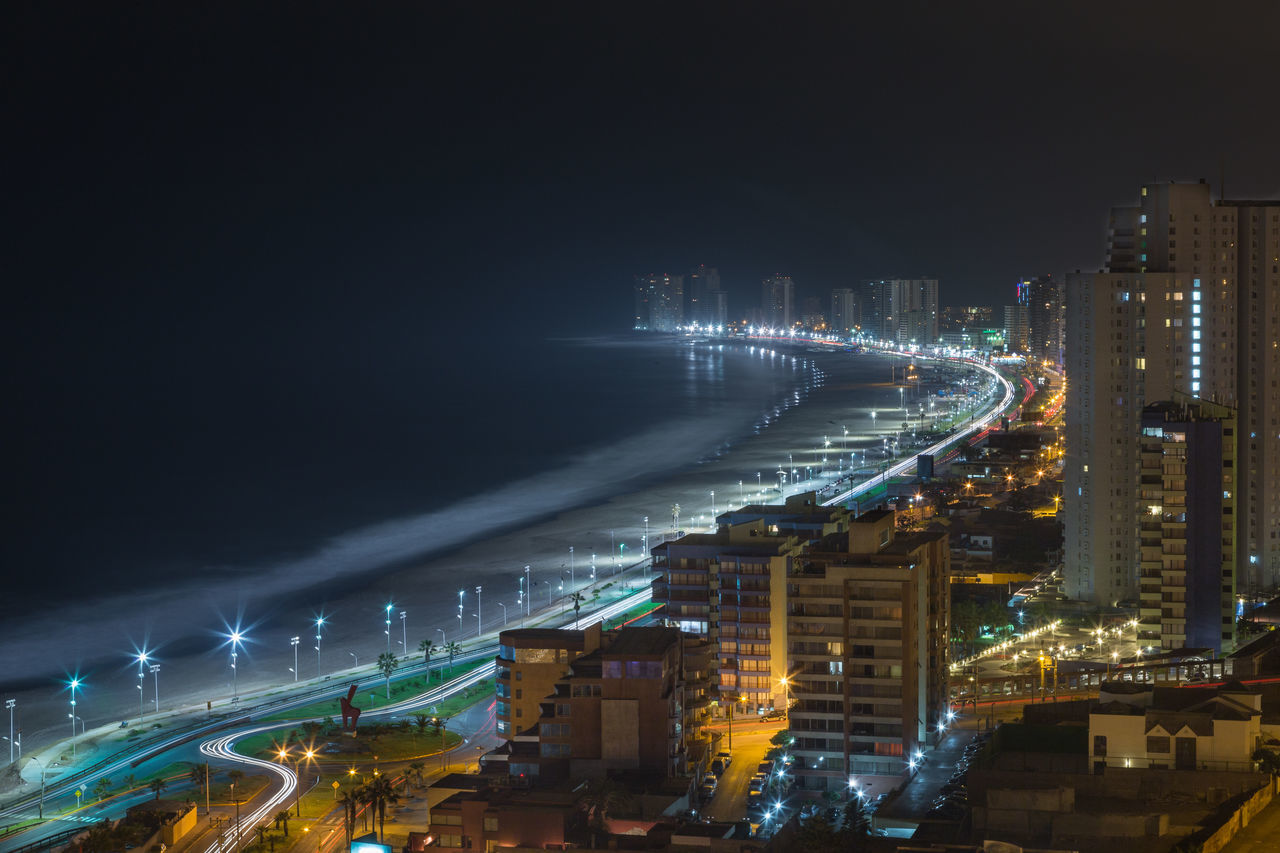 A great nightscape of Playa Brava, Iquique, took at midnight! Amazing Architecture Beach Canon City Cityscape EyeEm EyeEm Best Shots EyeEm Gallery Eyem Gallery Eyemphotography Iquique Chile  Landscape Landscape_Collection Modern Night Night Lights Nightphotography Nightshot Playa Skyscraper The Architect - 2016 EyeEm Awards The Great Outdoors - 2016 EyeEm Awards Travel Travel Destinations