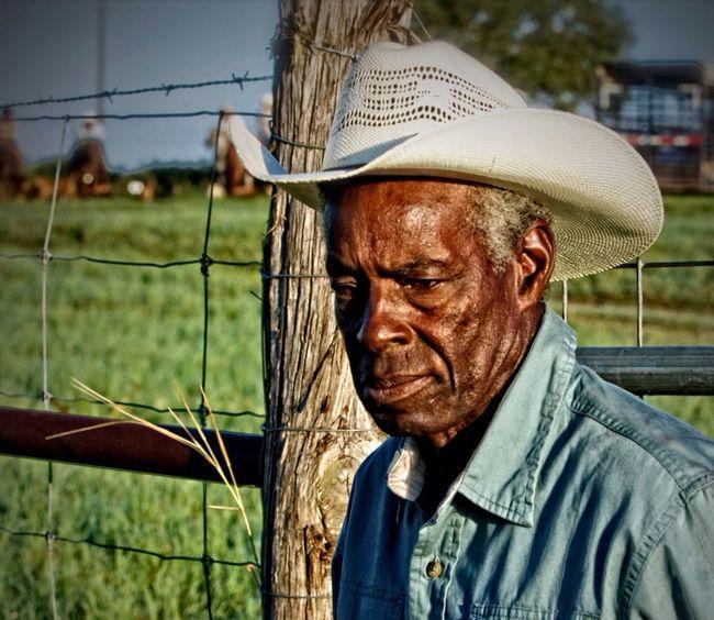 People + Portrait  Cowboys Captured Moment