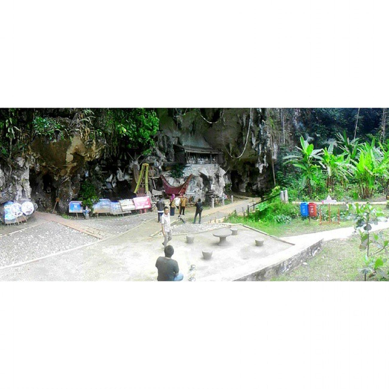 Makam Londa NorthToraja INDONESIA