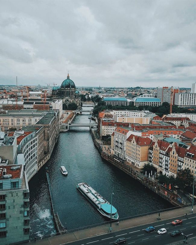 The Journey Is The Destination Eye4photography  EyeEm Deutschland Cityscapes Urban Landscape